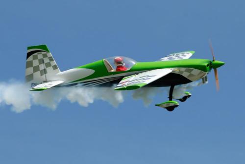 Cliff's Planes