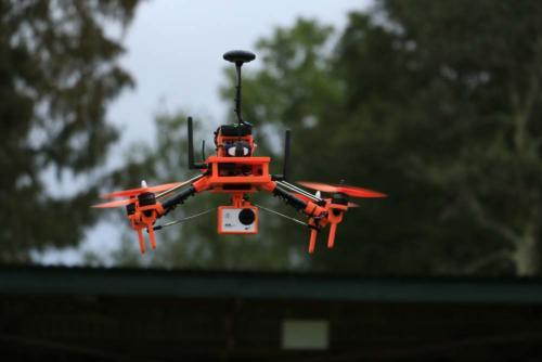 Drones 2017